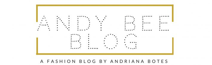Andy Bee Blog