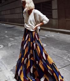 Mary Lawless Lee - Maxi Dress 13