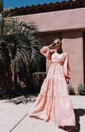 Mary Lawless Lee - Maxi Dress 16