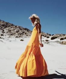 Mary Lawless Lee - Maxi Dress 17