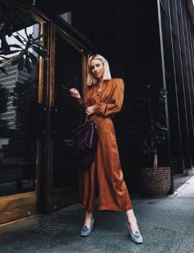 Mary Lawless Lee - Maxi Dress 2
