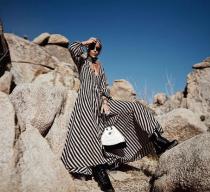 Mary Lawless Lee - Maxi Dress 20