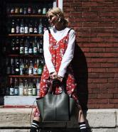 Mary Lawless Lee - Maxi Dress 22