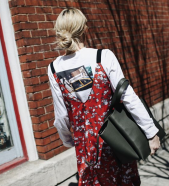 Mary Lawless Lee - Maxi Dress 23