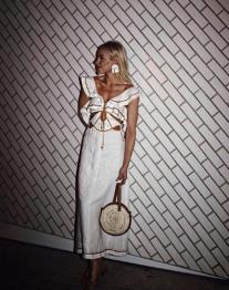Mary Lawless Lee - Maxi Dress 24