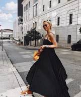 Mary Lawless Lee - Maxi Dress 3