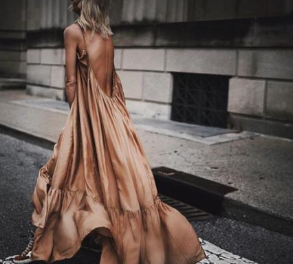 Mary Lawless Lee - Maxi Dress 9