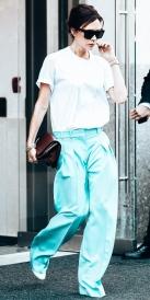 Victoria Beckham _ White Tee Shirt 5